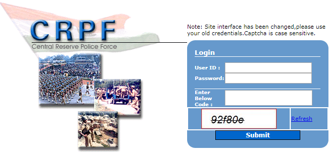 Pay Slip Login